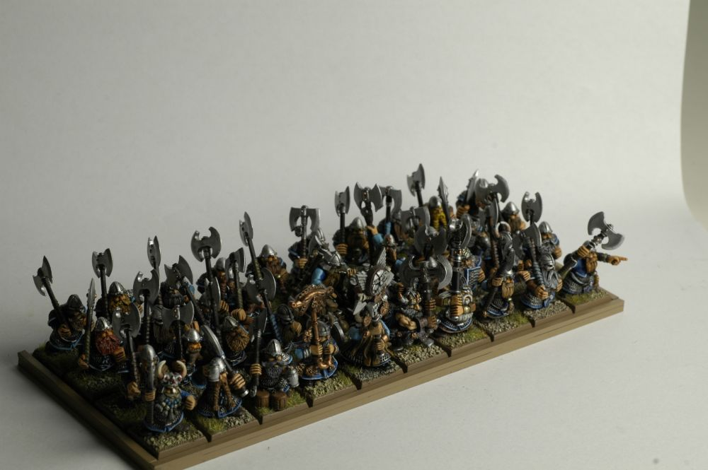 GW warriors