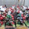 Longbeards with Greatswords #4