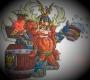 Warhammer Online Gallery - last post by Dargon