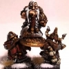 Dwarf's - last post by Grimwald the Surly